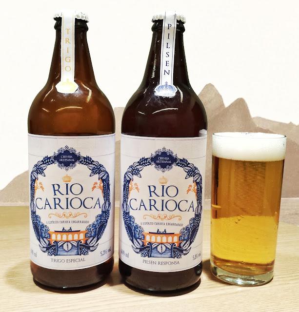 Cervejas Rio Carioca
