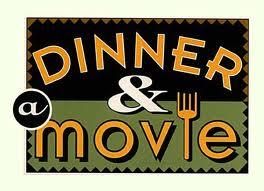 dinner & movie logo