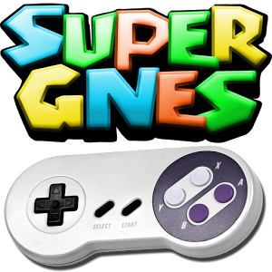 SuperGNES Apk | Latest SuperLegacy16 App