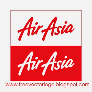 Air Asia logo vector