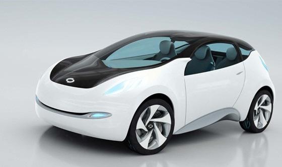 Los autos eléctricos
