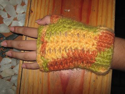 """Download Ganchillo """"Deditos Mágicos"""": Guantes a crochet"""