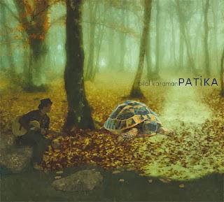 Bilal Karaman - Patika (2013) Albüm Tanıtımı