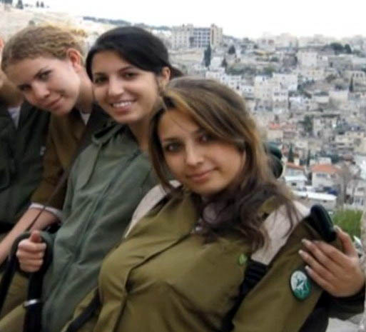 soldier jewish single women The dating shame: orthodox obsession with externals has  no, the young single men will barely get a glimpse of the young single women at  the jewish world and .