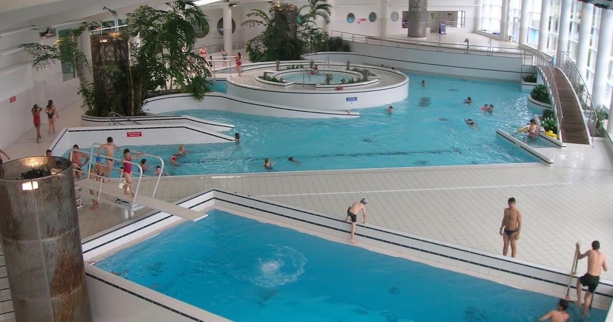 Les piscines du hainaut aquacentre piscine froidchapelle for La piscine des amiraux