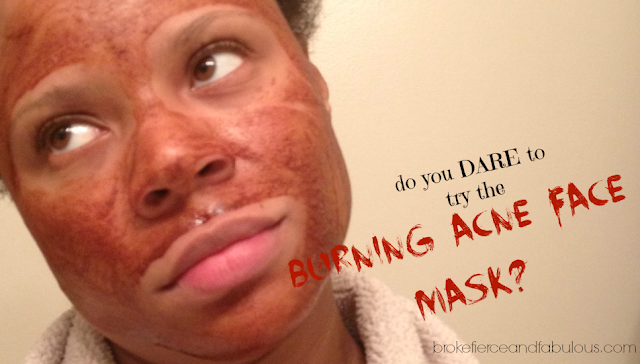 Treatment For Acne Scars On Black Skin Light Up Acne Mask