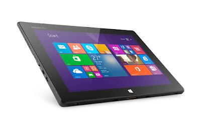 Tableta Windows 10.1