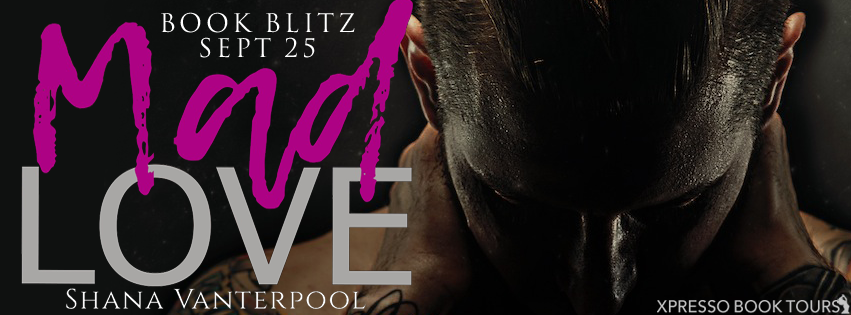 Mad Love Book Blitz