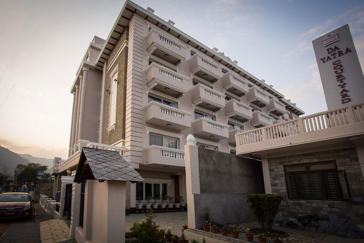 hoteldayatra