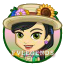 FarmVille Gilda&#8217;s List Icon