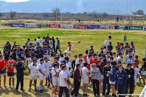 Campeonato Intercolegial de Rugby de la URS