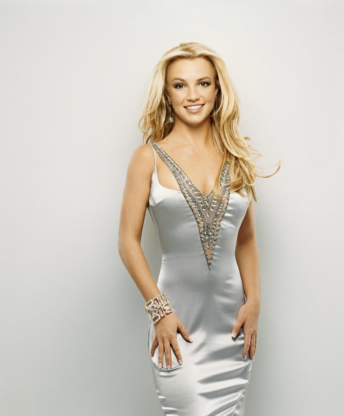 Britney Spears: Britney Spears Hot Photoshoot