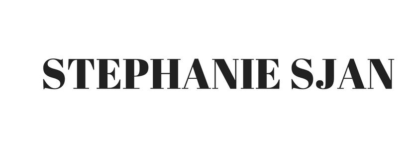 STEPHANIE SJAN