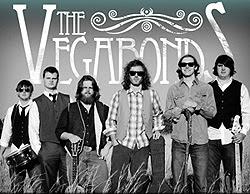 Entrevista con Daniel Allen de The Vegabonds por Fran Cea