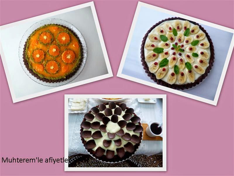 tart kek resimleri
