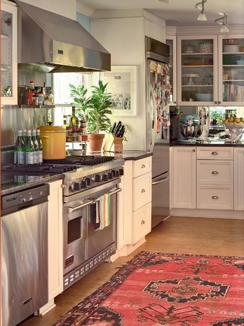 Here Are A Few Kitchens That Are Truly Lovely But Also Look Very Realistic In Terms Of Liveability Hopefully These Will Spark Some Ideas You Can Do In