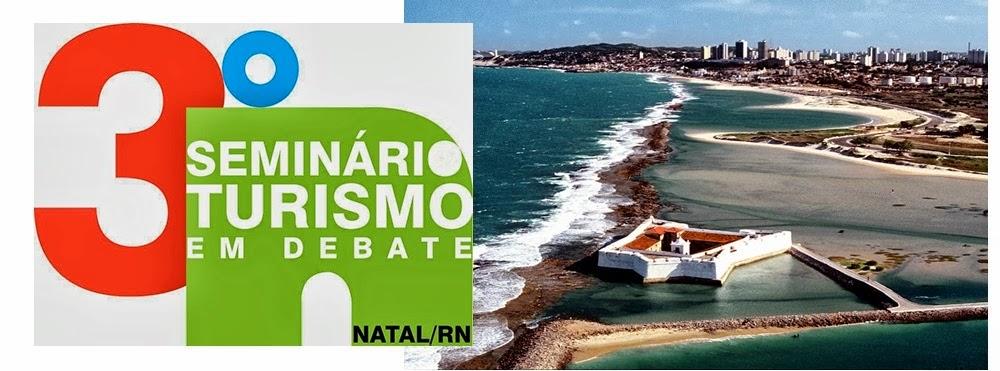 Seminario Turismo em Debate