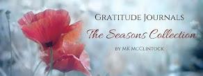 Gratitude Journals - 23 April