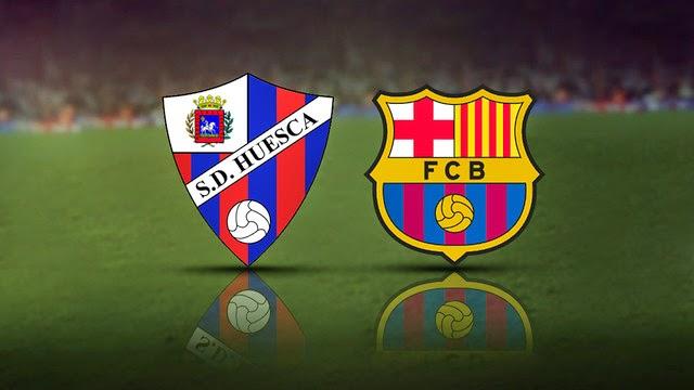 Poker Online : Prediksi Skor Huesca vs Barcelona 4 Desember