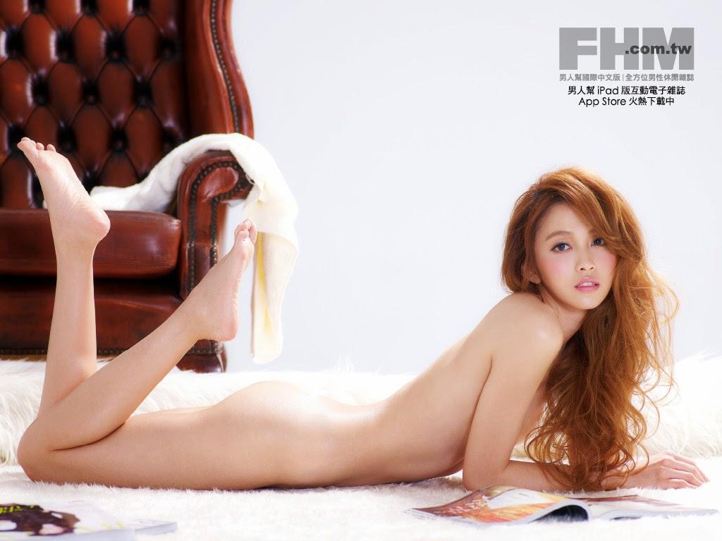 sexy nude fhm taiwan fucking