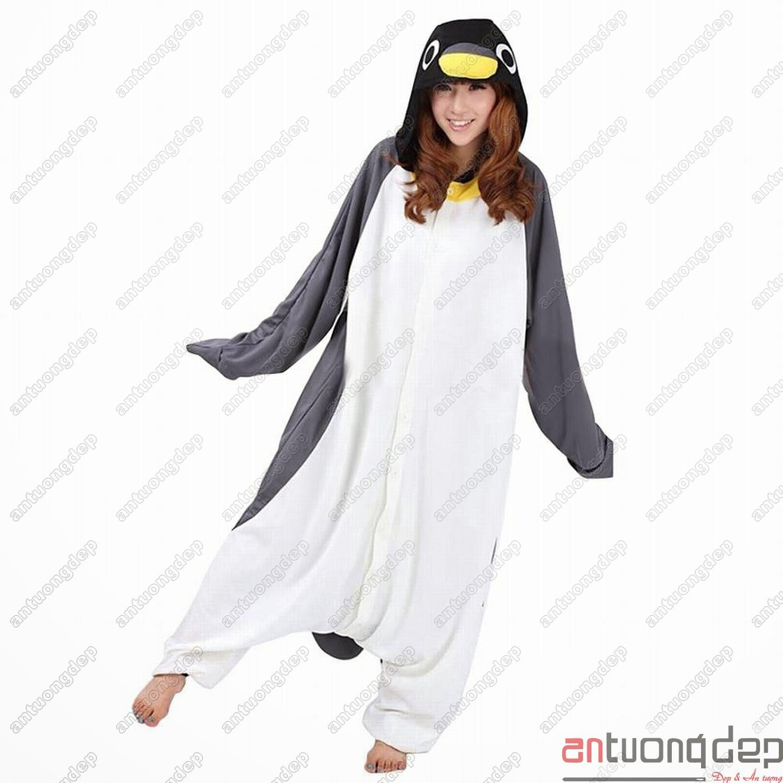 bán trang phục chim cánh cụt