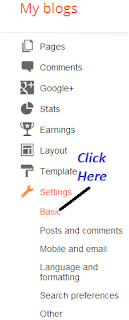 How to Add Authors to Blogspot Blog