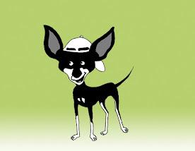 Lumbriga - um cocô de cachorro
