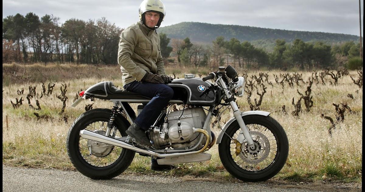 thomas caplain alain tailleux atc moto bmw s rie 7 caf racer. Black Bedroom Furniture Sets. Home Design Ideas