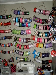 ribbon storage 2010