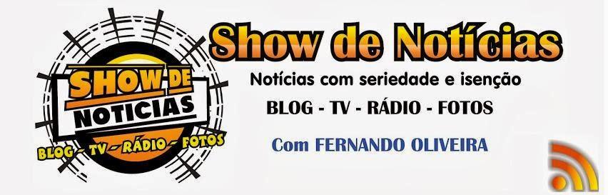 Blog Show de Notícias