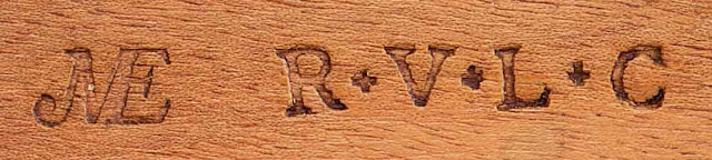 stamp RVLC