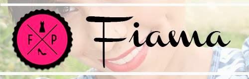 Blog da Fiama