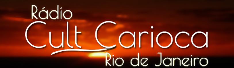 RÁDIO CULT CARIOCA  - Smooth Jazz
