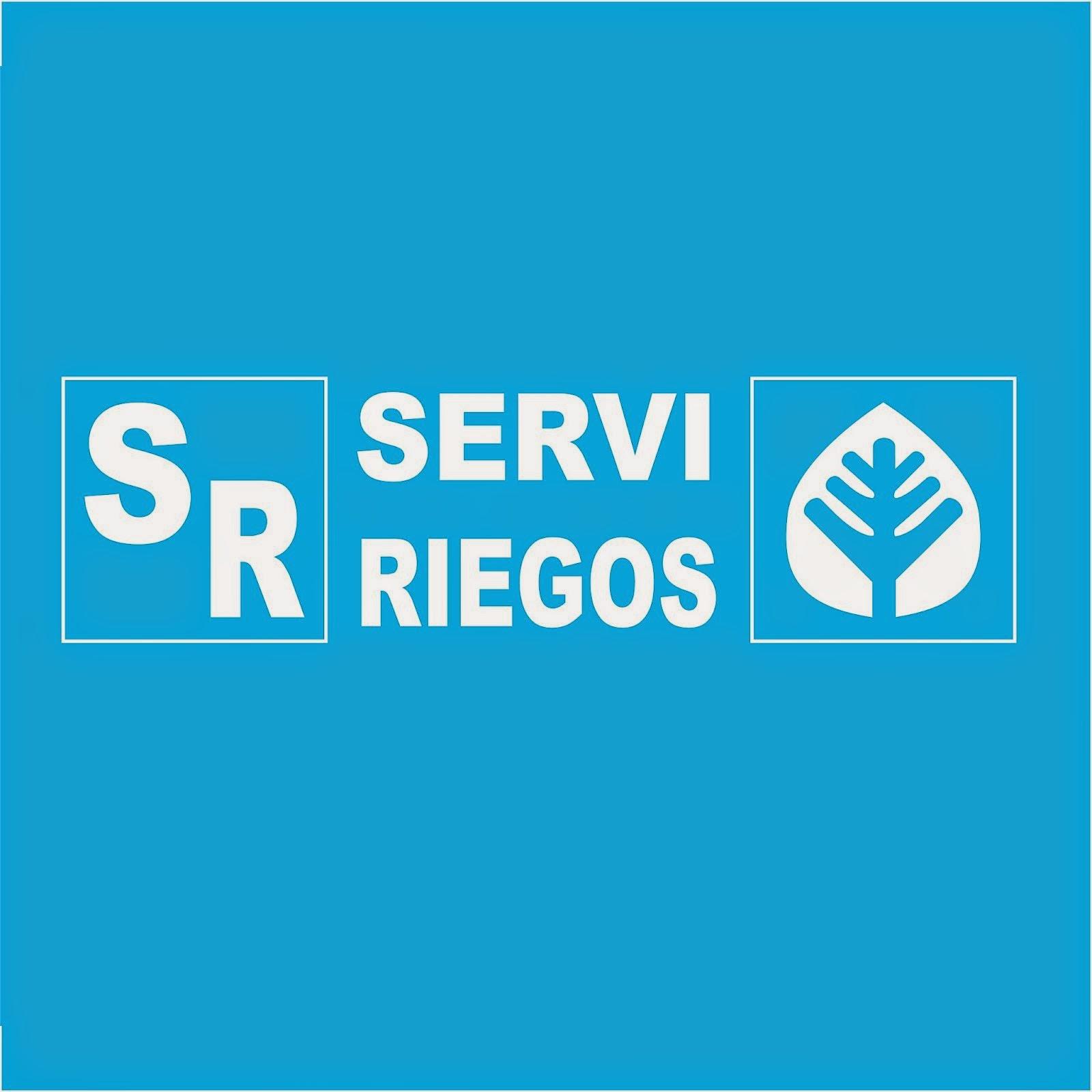 SERVI RIEGOS