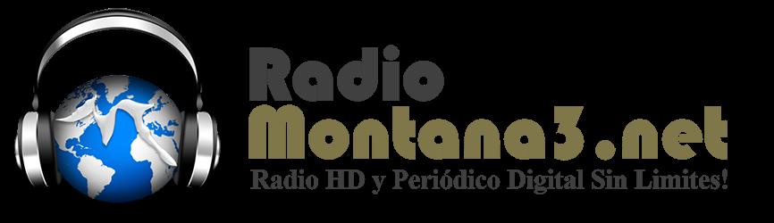 """""""Radio Montaña 3 Oficial"""""""