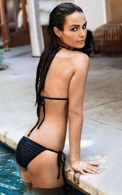 Jordana Brewster - Hollywood Actress Photos