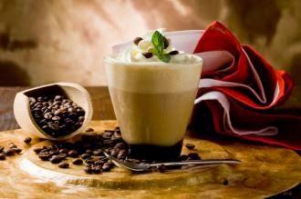 Alimentos : El café no es perjudicial