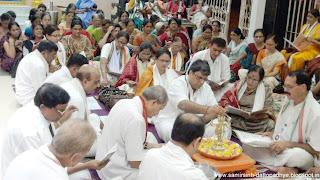 Shree Aniruddha, Gurukshetram, Seva, temple, Rudram Seva, Aarti, Chandikakul, Mahishasurmardini, Trivikram, Happy home, Khar, Mahadurgeshwar, deity, Pujan,  Rudra,  Dattayag, Chandika, Havan, goddess, abhishek, bell, ghanta, God, prayer, Lord, devotion, faith, teachings, Bapu, Aniruddha Bapu, Sadguru, discourse, भक्ती, बापू, अनिरुद्ध बापू, अनिरुद्ध, भगवान , Aanjaneya, Aanjaneya publications, Aniruddha Joshi, Sadguru Aniruddha, Aniruddha Joshi Bapu, Aniruddha Bapu Pravachans, Bandra, Mumbai, Maharashtra, India, New English school, IES, Indian Education Society, Vedic, Hinduism, Hindu, mythology, Indian mythology