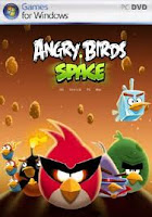 Angry Birds Space 1.4.1 Full Patch