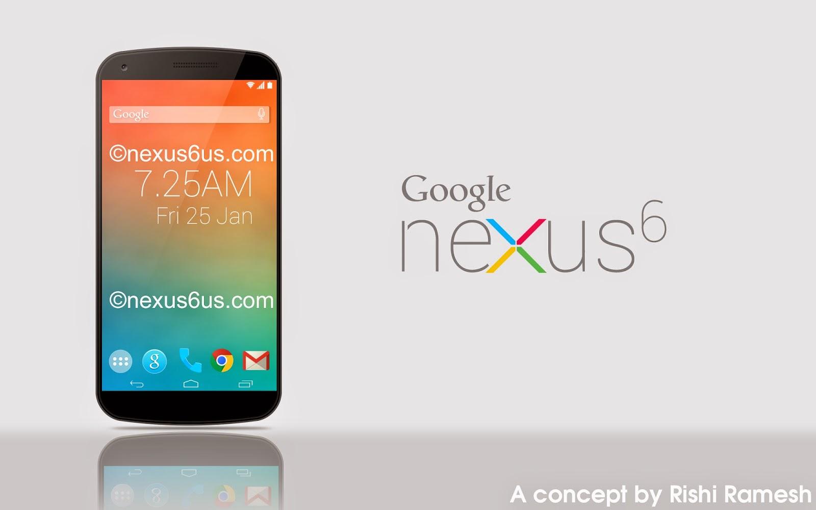 google nexus 6 sold in the market, google nexus 6 of today's advanced smartphones