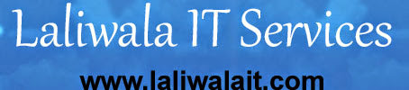 Laliwala IT Services