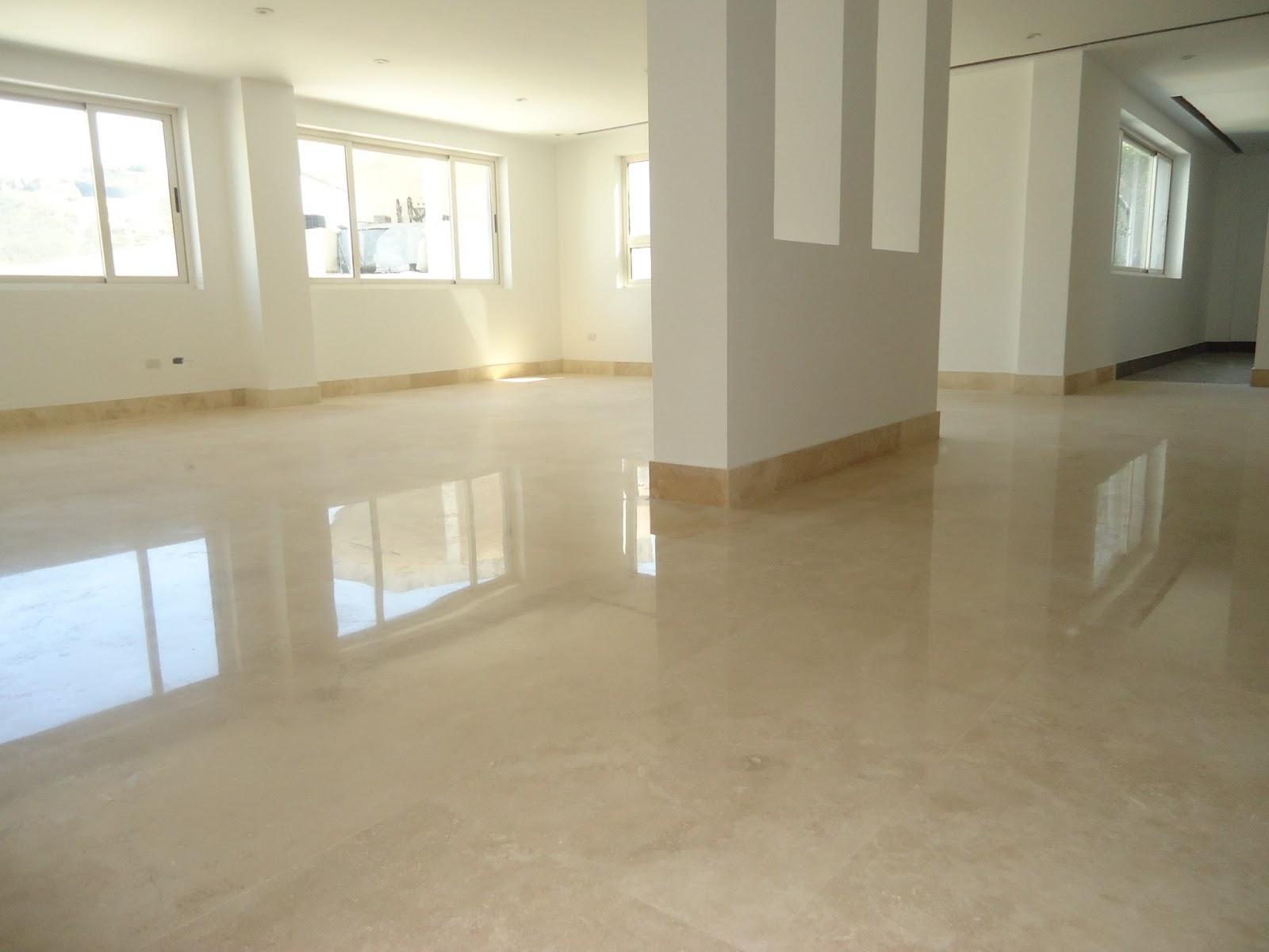 Fabricaci n pisos fachadas y cocinas pisos en m rmol y for Placa de marmol travertino