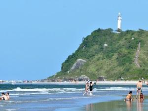 Fotos de Praias Paranaenses