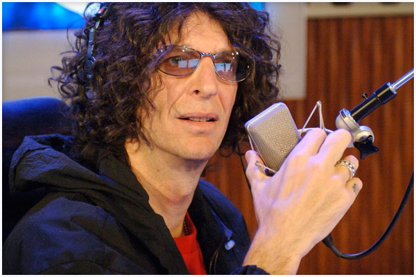 Imagenes de Howard Stern