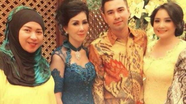 Lagu Kamulah Takdirku akan dinyanyikan duet oleh Nagita Slavina dan Raffi Ahmad