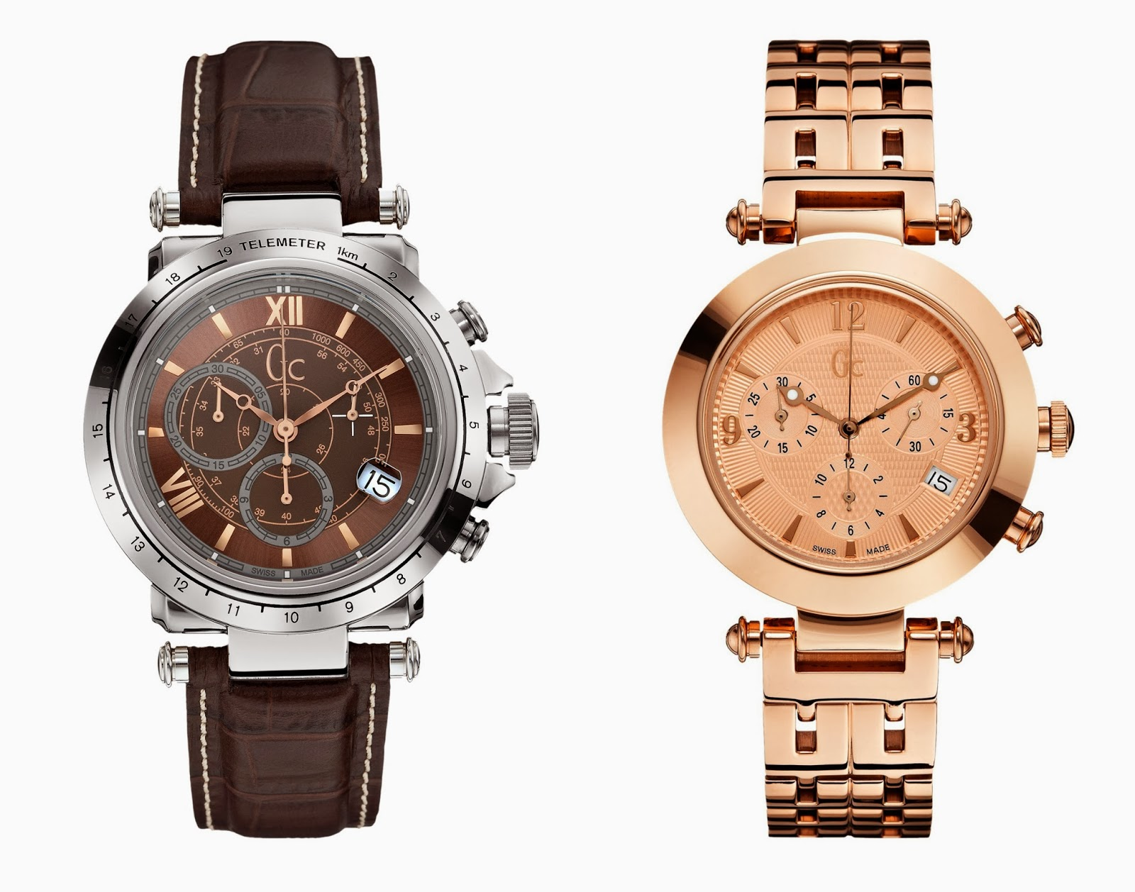 Havaianas, GUESS and Gc Watches 2014 Preview | Food ...