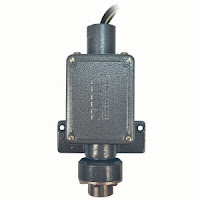 SOR Explosion Proof Switch