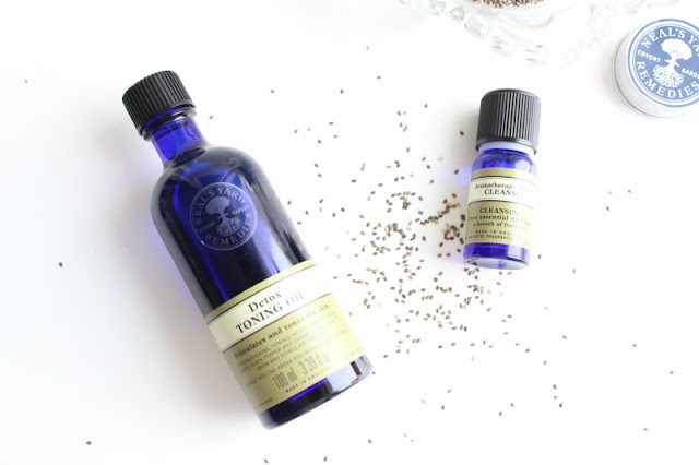 Neal's Yard Remedies Hero Products