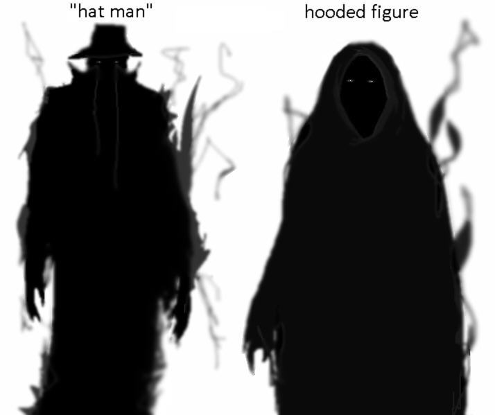 Palm Coast Ghost Hunters: Who Is the Man In The Long Black Coat ?