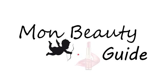 Mon beauty guide - Blog Beauté